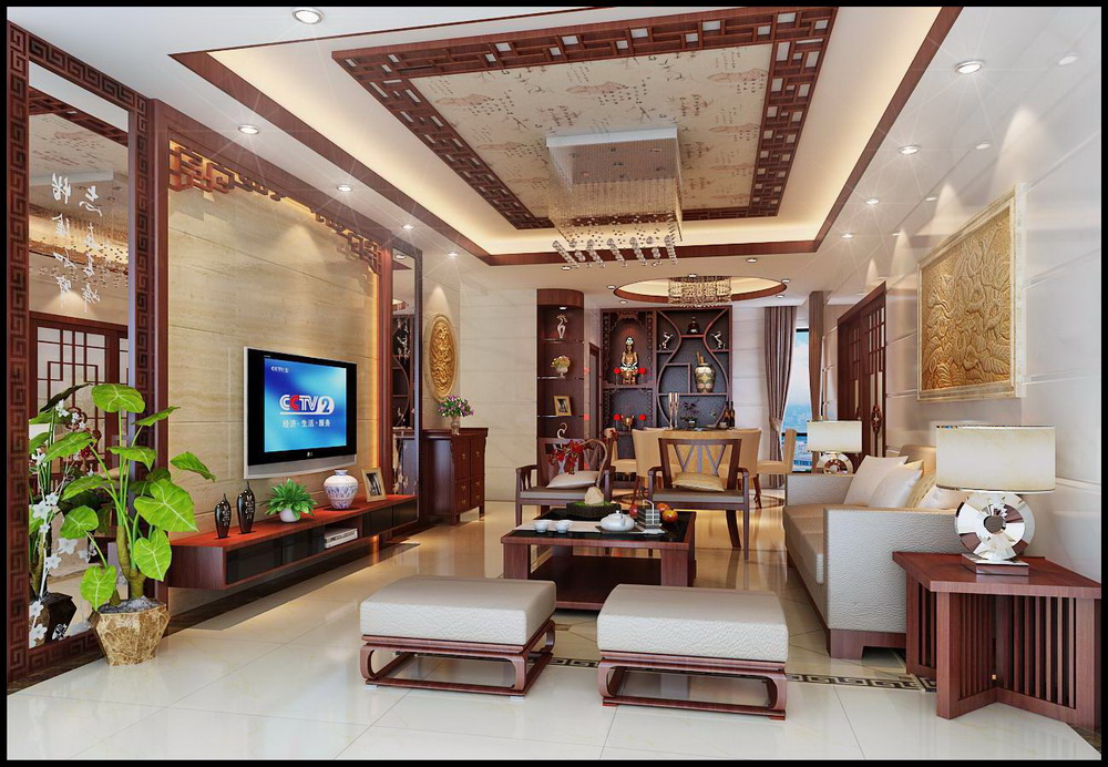 中式风格11